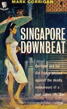 Robert McGinnes cover art...