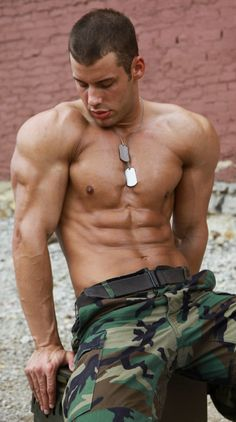 Fave Three by Laurie Roma (Sept. 16, 2013) 3. uniform - military fatigues