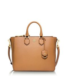 Gorgeous everyday tote by Tory Burch