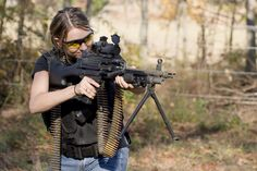 women guns | Women Women And Guns HD Wallpapers Free Download - PCwallpapers.in