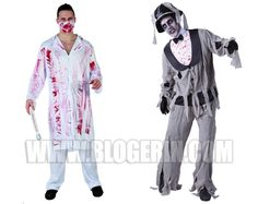 Disfraces de halloween para hombres http://www.blogerin.com/disfraces-de-halloween-para-hombres/