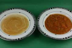 A Year of Slow Cooking: Jamaican Pumpkin Soup CrockPot Recipe