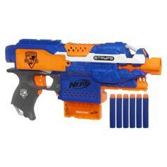 Nerf® N-Strike Elite Stryfe Blaster $12.99