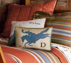 decorative pillows, western pillow