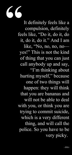 quotes about life self harm so true relatable