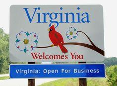 #Virginia