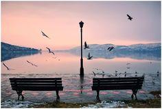 Winter Waltz by justeline.deviantart.com