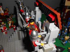 Forum Battles • Attack on Andelmere (Round 1)