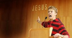 Read the Best Rant on Religious Fanaticism Since George Carlin Ripped it Apart 20 Years Ago | via Americans Against the Tea Party