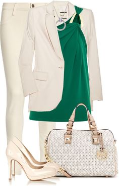 """Untitled #1380"" by lisa-holt on Polyvore"