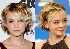 XOXOGLAM | Hairstyles when Growing Out a Pixie Cut - XOXOGLAM