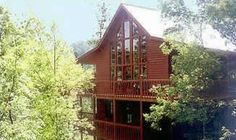 Cabins in Pigeon Forge