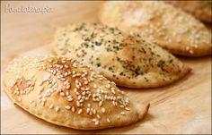 PANELATERAPIA - Blog de Culinária, Gastronomia e Receitas: Pastel de Forno de Atum