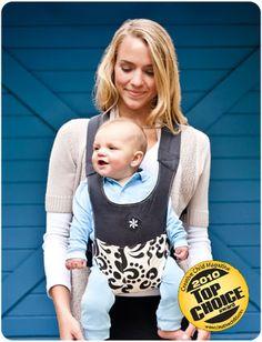 Belle baby carriers. #TLSFPinAway