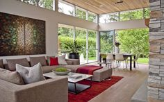 Forest House by Garret Cord Werner
