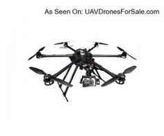 CarbonCore H6 950mm Hexacopter Dual Operator with DJI Zenmuse Z15 Ready to Film FOR SALE. http://uavdronesforsale.com/index.php?page=item=229
