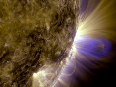 NASA - Flux Ropes on the Sun