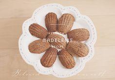 chocolate madeline r