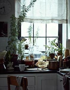 <3 what my future kitchen will look like!