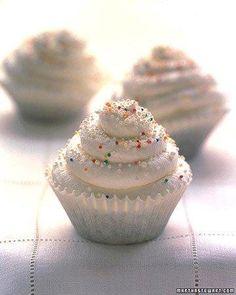 Swirly Cupcakes Recipe