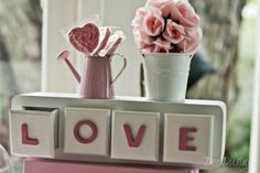Amazing party decor #pink #party