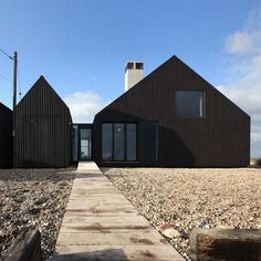 Architect Visit: NORD Architecture in Glasgow : Remodelista