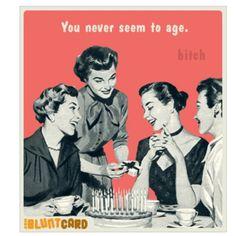 Age....