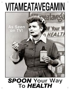 I LOVE LUCY!!