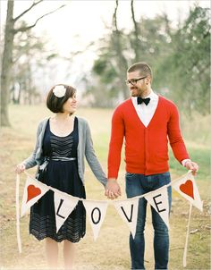 YES! I want this for an engagement photo for sure!