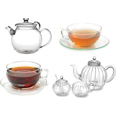 teacups   Teapots And Teacups