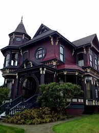victorian houses in arcata