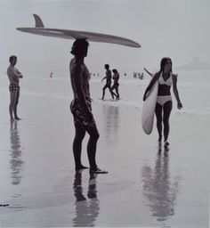 ...cool retro surf shot