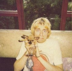 Kurt :')