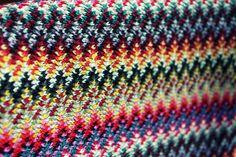 stitch? twill weave?