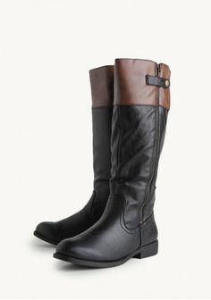 Carlin Boots