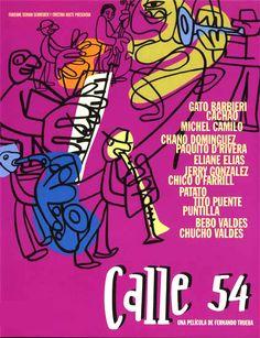 Calle54