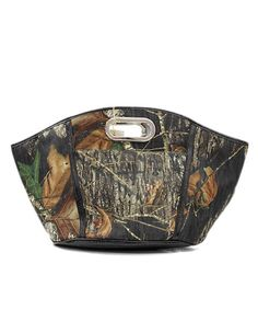 Personalized Insulated Mossy Oak Cooler Bag by stitchedandstamped, $25.00