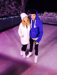 they are happy&make me happy ♥ Perrie&Zayn  x