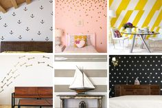 Peel The Love Wall Decals