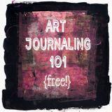 art journaling jackpot!