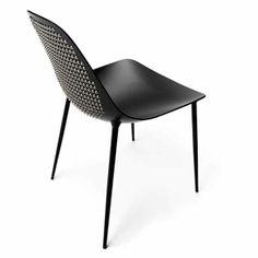 The Mammamia Punk Chair. Made in Italy http://web1.unicahome.com/p70748/opinion-chiatti/mammamia-punk-chair-by-lapo-chiatti.html
