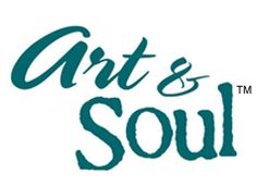 Looking forward to teaching at Art & Soul this fall!