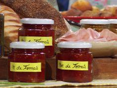 Mermelada de tomates ... Narda Lepes  | recetas | FOX Life