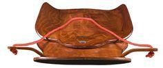 Wooden sleds