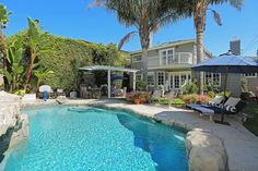 Los Angeles Real Estate Property Highlight: 425 Via De La Paz