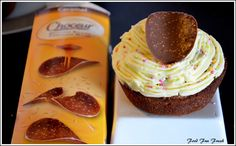 Eggless Multigrain Muffin ~ Food Fun Freak