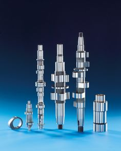 Typical examples of the noncircular grinding of shaft-type components   Categories:  CBN Grinding, EMAG, Grinding, Grinding Machines, KOPP, Maschines, Processing Technologies