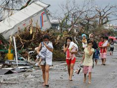 #SuperTyphoon #Haiyan reminds #us to prepare as #celiac #coeliac, #glutenfree #NaturalDisaster. Dbl-click pic for article. #Prepare #Educate