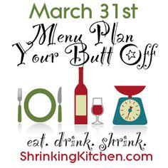 meal plan and grocery list, meal planning, healthi menus, food, recip, week menu, menu planning