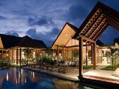 Niramaya Resort, Port Douglas